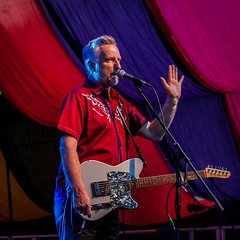 Billy Bragg (Indie Images) Tags: billybragg birmingham indieimagesphotography photosbyindieimages birminghamreview concert gigphotography livemusic livemusicphotography moseleyfolk onstage performer stagelights