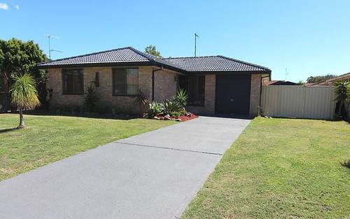 15 Sciacca Avenue, Tuncurry NSW 2428
