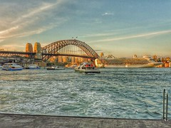 Sydney Harbour Bridge (andrealuck1) Tags: group for everyone