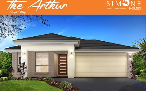Lot - 123 Flying Avenue, Middleton Grange NSW 2171