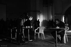 (Laszlo Horvath 1M+ views tx :)) Tags: eger performance festival artalom nikond7100 nikon sigma1835mmf18art