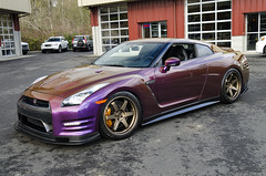2012 Nissan GTR (CatsExotics) Tags: cats exotics auto sales for sale lynnwood washington wa 98037 consign consignment finance financing loan trade lease used new 2012 nissan gtr premium autoflex hypershift