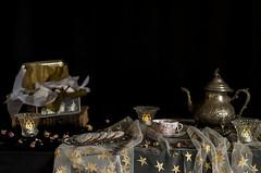 Polvorones de algarroba (manu torras) Tags: lasrecetasdemanucom stillife food foodphotography