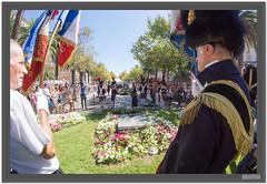Napoleon 2016 Ef ceremonie flamme 034 r res (Marc Frant) Tags: ajaccio napolondfil napolon