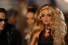 shakira & keanu / backstage party -p4d- 016 (photos4dreams) Tags: backstagepartyp4d dress barbie mattel doll toy photos4dreams p4d photos4dreamz barbies girl play fashion fashionistas outfit kleider mode puppenstube tabletopphotography shakira
