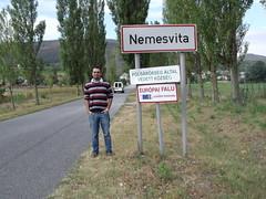 Nemesvita (Norbert Bnhidi) Tags: veszprmmegye veszprm nemesvita tbla nvtbla helysgnvtbla teleplsnvtbla helysgnv sign namesign placenamesign placename tafel ortstafel ortsname