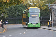 239 (Callum's Buses & Stuff) Tags: opentop royal b5tl palace open tours top tour volvo bus edinburghbus lothianbuses buses edinburgh lothian edinburghtour lothianedinburghedinburgh hollyrood hollyroodpark