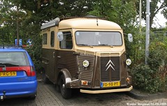 Citron HY 1973 (XBXG) Tags: fd98pt citron hy 1973 hy78 citronhy type h typeh rv kampeerwagen camper motorhome campingcar van utilitaire bestelwagen bestel wagen fourgonnette camionnette haarlem nederland holland netherlands paysbas vintage old french classic car auto automobile voiture ancienne franaise france frankrijk sidecode4 vehicle outdoor
