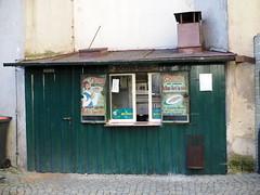 Wasserburg_10 (Kurrat) Tags: wasserburg inn bayern herbst imbiss grill verfall