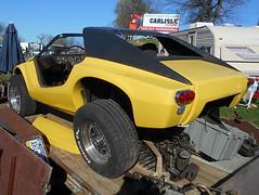 Meyers Manx SR2 (splattergraphics) Tags: meyers manx sr2 kitcar volksrod vw carshow carlisle springcarlisle carlislepa