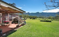 327 Limpinwood Valley Road, Limpinwood NSW