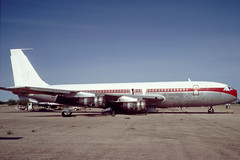 N752TA Boeing 707-123B (pslg05896) Tags: n752ta boeing707 mzj kmzj marana pinalairpark