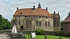 Burg Vischering Ldinghausen (muensterland) Tags: mnsterland muensterland radregion 100schlsserroute burg castle schloss radtour ldinghausen sehenswrdigkeit sehenswert building gebude historisch bauwerk nrw westfalen ausflugsziel