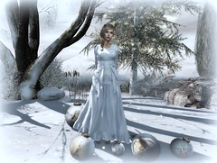 Frosty (Decorating and other stuff) Tags: go tkw tlc kunglers zerkalo crossroads gos fameshed