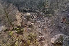 Goldau - Rockslide 1806 (Kecko) Tags: 2016 kecko switzerland swiss schweiz suisse svizzera innerschweiz zentralschweiz schwyz arthgoldau goldau sz tierpark bergsturz felssturz landslide rockfall turm tower aussichtsturm natur naturpark nature park europe swissphoto geotagged geo:lat=47050040 geo:lon=8557490