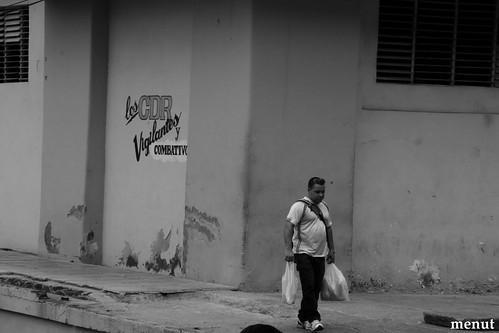 Són les compres? - Cuba - Bringing the Shopping?