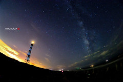 2015-8-12 (Tainan Cigu Guosheng Lighthouse Milky Way) ((Su Bo-An)) Tags: city lighthouse way nikon district taiwan 8 fisheye galaxy 12 tainan 8mm milky   tainancity milkyway 2015 0812   samyang guosheng  cigu milkywaygalaxy  201508    cigudistrict 20150812 guoshenglighthouse ciguguoshenglighthouse cigulighthouse