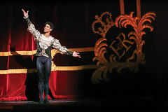 New book to celebrate Carlos Acosta's 17 years with The Royal Ballet