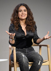 Salma Hayek (fande.lady) Tags: mature salma hayek actrice clbrit clbre