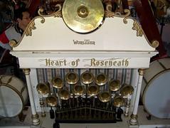 Wurlitzer - Heart of Roseneath (Will S.) Tags: ontario canada carousel organ merrygoround mypics wurlitzer roseneath militaryband roseneathcarousel