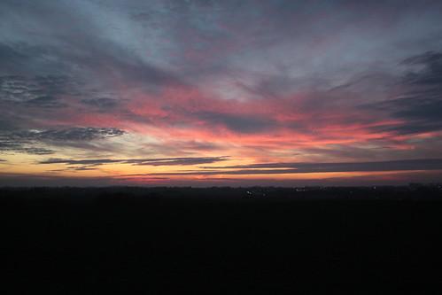 Sunset XVI