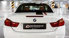 BMW_4_F33_CABRIO_TUNING_AUTODYNAMICSPL_ZMIANY_MODYFIKACJE_3DDESIGN_CARBON_WYDECH_0013 (Performance Tuning Center) Tags: 4 bmw carbon tuning cabrio spoiler f33 lotka akcesoria części karbon zmiany spojler dokładka cargraphic modyfikacje dyfuzor nakładka autodynamicspl