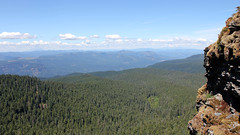 IMG_2337_Mt Adams from Larch Mountain (mfitch) Tags: mountain oregon adams cyrus larch neville