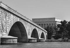 Lincoln Memorial (MalaneyStuff) Tags: summer washingtondc washington sony lincoln 2015