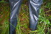 Rubber Waders (lulax40) Tags: fetish rubber latex gummi rubberboots gummistiefel rubberfetish gummianzug regenkleidung latexslave rubberslave rubbergear gummikleidung gummimann gummiregenkleidung