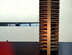 Hello! Helloo! Hellooo! Helloooo!... (Raul Jaso) Tags: muro scale wall museum stairs pared mexicocity df stair escalera scala walls museo museums parete ciudaddemexico paredes escaleras mexicodf escalones muri muros museos scalini scalino escalon pareti fz150 panasonicfzseries panasonicfz150 rauljaso rauljasofotografia rauljasophotography