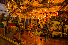 DSC_0591.jpg (Dazed&Konfuzed) Tags: carousel amusementpark carouselhorse keansburgnewjersey nightphotocarousel carouselkeansburgamusementpark carouselnewjersey