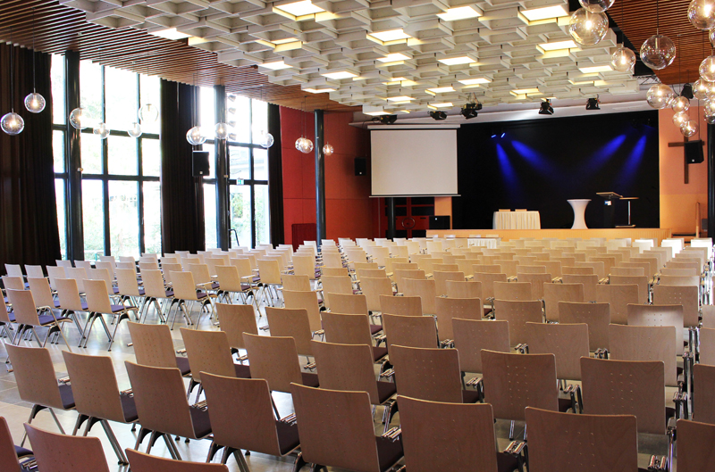 Preiswerte Tagungsräume Berlin - Tagen in Berlin - Berliner Stadtmission