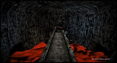 Red Wizards Dungeon 1 (Portia Swords - FabFree Blogger) Tags: tower stone dark landscape skulls fire death skull lava landscapes landscaping magic dungeon sl secondlife torture horror mystical walls sim stonewalls mage rp mystic sims wizards roleplay mysticism mages sorcery magics soceress darkroleplay darkrp simlocations redwizzards darkrps