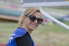 Anna Moretti nello Staff