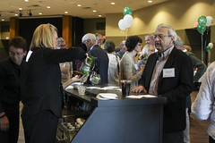 UW-Green Bay Retiree Association Annual Banquet, University Union, October 1, 2015