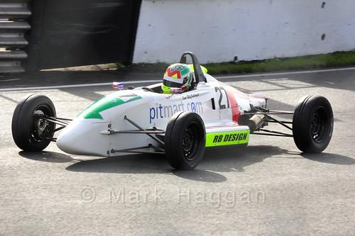 Formula Ford Festival, Brands Hatch, Oct 2015