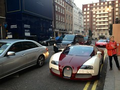 Bugatti Veyron (mangopulp2008) Tags: bugatti veyron 45parklane