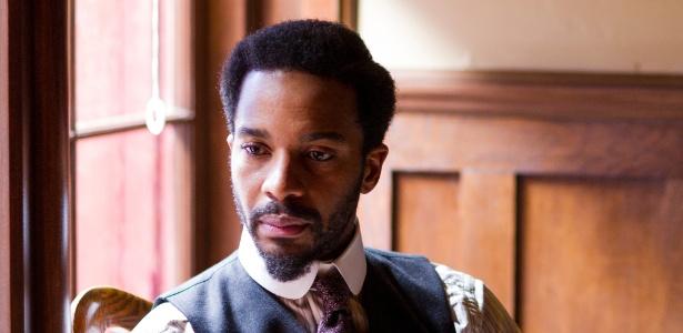 """Discriminado na série """"The Knick"""", ator diz que Hollywood continua racista"""