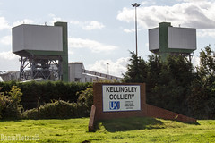 Kellingley Colliery, Knottingley (Daniel Tetstall) Tags: uk industry k last big yorkshire north pit coal closure colliery bigk beal coalfield knottingley kellingley ukcoal ukmining