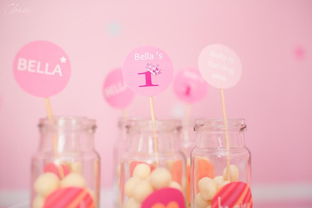 籌備一歲生日派對注意事項