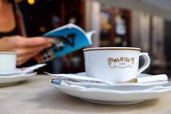 Majestic coffee (J N Photography) Tags: travel urban portugal tasse coffee café postcard porto majestic oporto dt portogallo urbain portugalia illustrarportugal sonyalpha77 jeremynuyten majesticcoffee