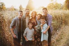 Huffman Family