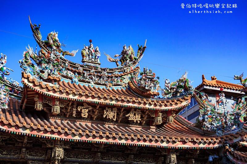 台中大甲.媽祖廟宇