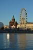 Helsinki.Хельсинки. (Sanja Byelkin) Tags: building church finland seaocean oleksandrbyelkin visittohelsinkitallinn2015