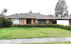 40 Polonia Avenue, Plumpton NSW