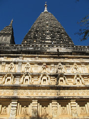 """Old Bagan: le temple Mahabody <a style=""""margin-left:10px; font-size:0.8em;"""" href=""""http://www.flickr.com/photos/127723101@N04/22653394873/"""" target=""""_blank"""">@flickr</a>"""