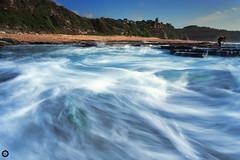 High Tide (kelvinshutter) Tags: seascape canon tide australia 6d turimetta