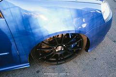 Depot28 (alpinesman) Tags: blue car vw golf volkswagen fuji ride 5 air racing gas r swap porsche fujifilm fujinon stance r32 deepblue bagged mk5 xt1 fujix supermade bigbrakes worldcars media143 xf35mm xf23mm xf56mm
