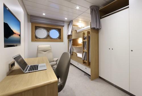 Ulysses от Kleven Maritime AS