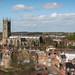 The Collegiate Church of St Mary, Warwick, UK